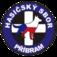 Hasičský sbor Příbram Logo